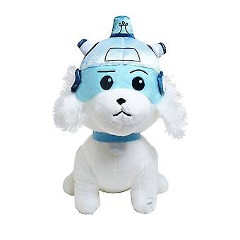 Rick & morty funko  snowball with sound 12 inches plush