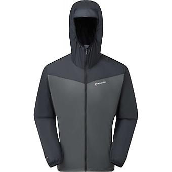 Montane Litespeed Jacket - Narwhal Blue