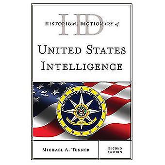 Dizionario storico dell'intelligence degli Stati Uniti