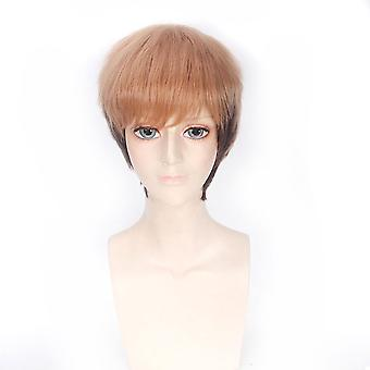 Attack On Titan Wigs Jean Kirstein Party Anime Wigs