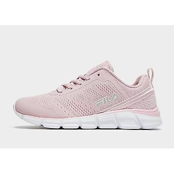 New Fila Women's Flash Attack Trainers from JD Outlet Pink