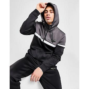 New Supply & Demand Men's Division Hoodie from JD Outlet Black
