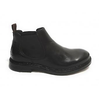 Men's Ambitious Shoe 10853 Beatles Leather Boot Moro Head U21am23