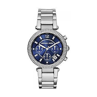 Michael Kors Ladies' Parker Watch MK6117