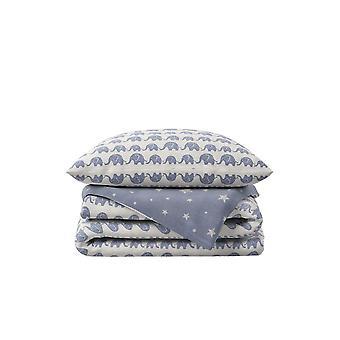 Baby Cotton Duvet Cover Set