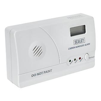 Sealey Scma1 Alarm tlenku węgla