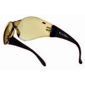 Bolle BANESP Bandido silmälasit musta temppelit Esp Pc naarmunkestävät objektiivi ilmaiseksi johto