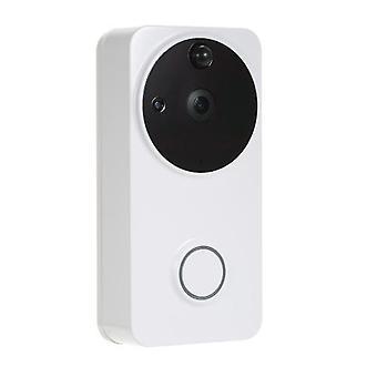 720P WiFi Visual Intercom Ovi Puhelin 2-tie Audio Video Ovikello