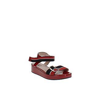 Bally   Joelle Wedge Sandals