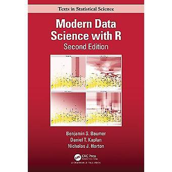 Moderne Data Science met R Chapman HallCRC Teksten in Statistische Wetenschap
