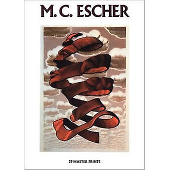 MC Escher 29 Master Prints