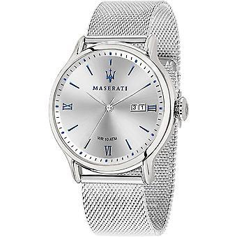 Maserati Epoca R8853118012 Mens Analogue Quartz Watch