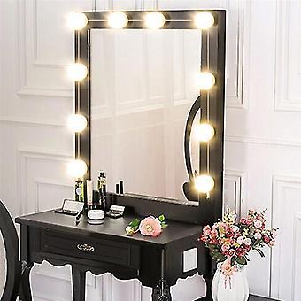 Led Makeup Mirror Light Bulb Hollywood Makeup Vanity Lights