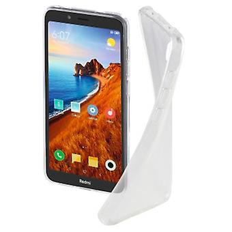 """Hama """"Crystal Clear Cover for Xiaomi Redmi 7A, transparent"""