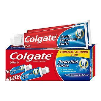 Toothpaste Colgate (2 x 75 ml)