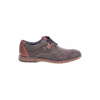 S. Oliver 551360431200 universell hele året menn sko