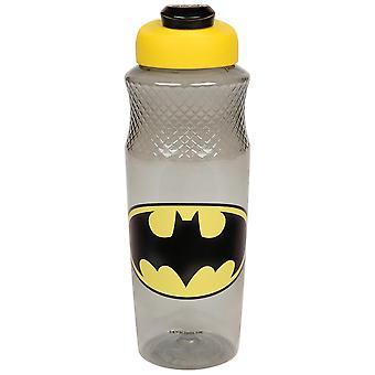 באטמן קלאסי לוגו 30oz סאליבן בקבוק מים