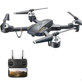 2.4ghz 4ch 1080p Hd Camera Wifi Fpv Rc Quadcopter Drone