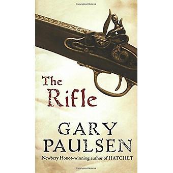 Rifle by Gary Paulsen