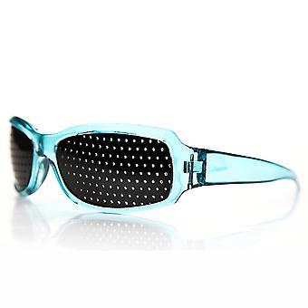 Children's Pin Hole Glasses Correction Astigmatism Myopia Amblyopia Hyperopic Anti-fatigue Myopia