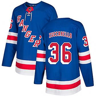 Men's Hockey Jerseys Rangers 36 11 24 Kakko 30 Lundqvist Jersey Movie Ice Hockey Jersey 90s Hip Hop Clothing For Party Stitched Letters S-3xl