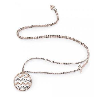 Guess jewels necklace ubn85055