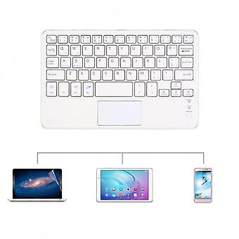 Mini Portable Wireless Bluetooth Keyboard With Touchpad For 7 Inch Tablets