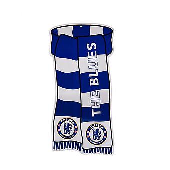 Chelsea FC muestra su signo de ventana de colores