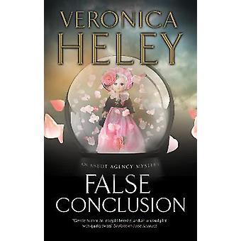 False Conclusion
