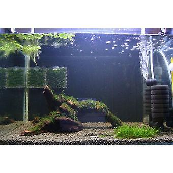 Xy-2822 Aquário Aquário Bioquímico Filtro esponja tanque de peixe fritar oxigênio de camarão