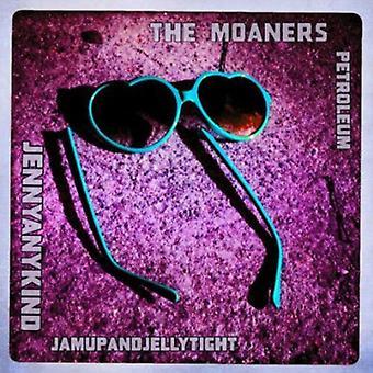 Nörgler/Jennyanykind - Split [Vinyl] USA import