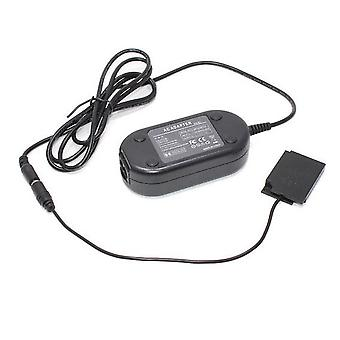 Dot.Foto replacement Nikon EH-62F AC Mains Power Adapter - supplied with EU 2-pin mains cable [See Description for Compatibility]