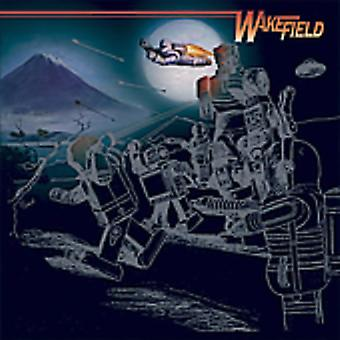 Wakefield - Which Side Are You on? [CD] USA import