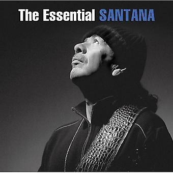 Santana - väsentliga Santana [CD] USA import