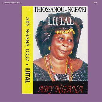 Aby Ngana Diop - Liital [CD] USA import