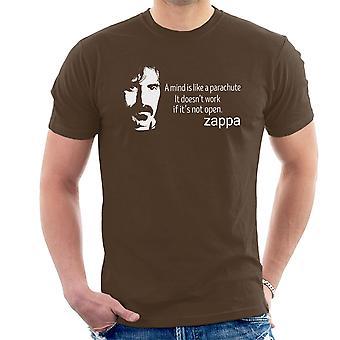 Frank Zappa Men's T-Shirt