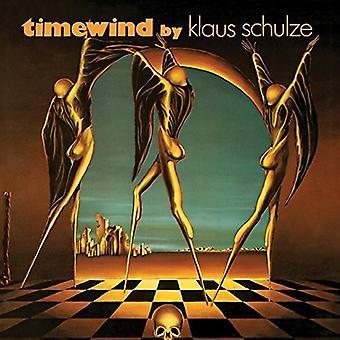 Klaus Schulze - Timewind [CD] USA import