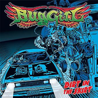 Buggirl - Dirt in the Skirt [CD] USA import