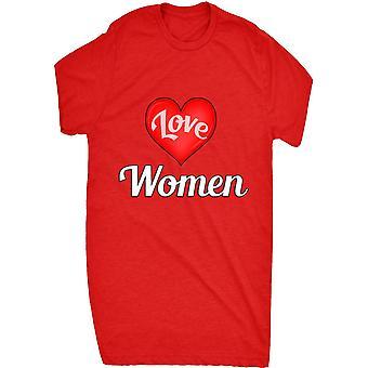 Znany, I Love serce kobiety