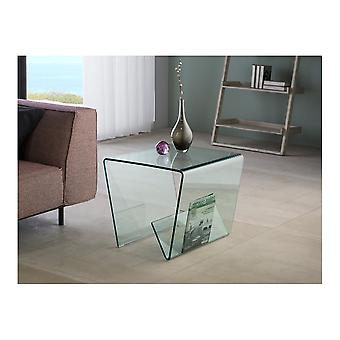 Schuller Glass Iii Side Table