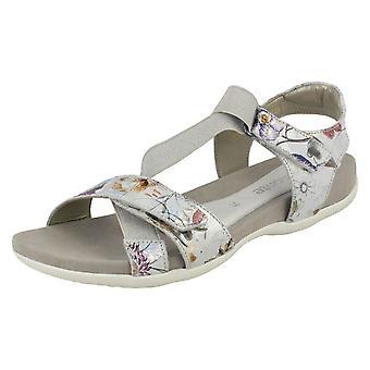 Ladies Remonte Smart Casual Sandals R3257