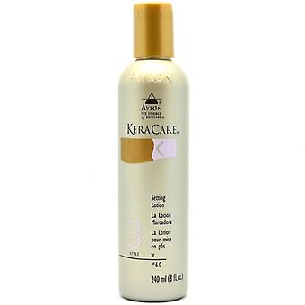 KeraCare Setting Lotion 240ml