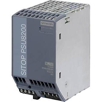 Siemens SITOP PSU8200 24 V/20 A Schienennetzteil (DIN) 24 V DC 20 A 480 W 1 x