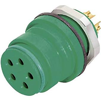 Binder 99-9108-70-03 Series 720 Miniature Circular Connector
