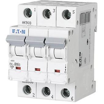 Eaton 236388 Circuit breaker 3-pin 16 A 400 V AC