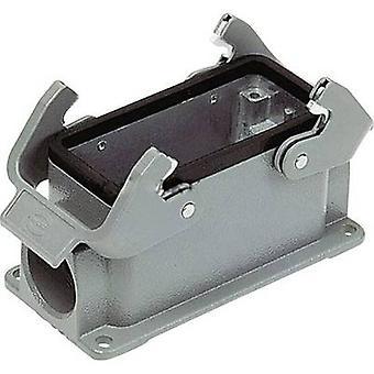 Socket behuizing Han® 16B-asg2-QB-21 09 30 016 1270-1 Harting 1 st(en)