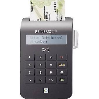 REINER SCT cyberJack RFID Komfort ID card reader