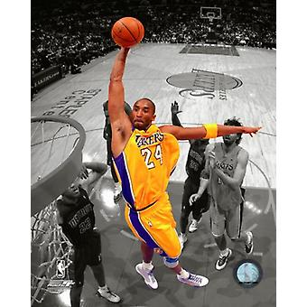 Kobe Bryant - 2009 Spotlight Collection  (#1) Photo Print (8 x 10)