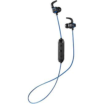 XX(TM) Fitness Sound-Isolating Bluetooth(R) Earbuds (Blue)