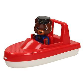 AquaPlay 251-Speed boat